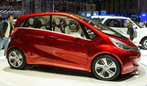 Tata Megapixel debutó en el Salón de Ginebra 2012