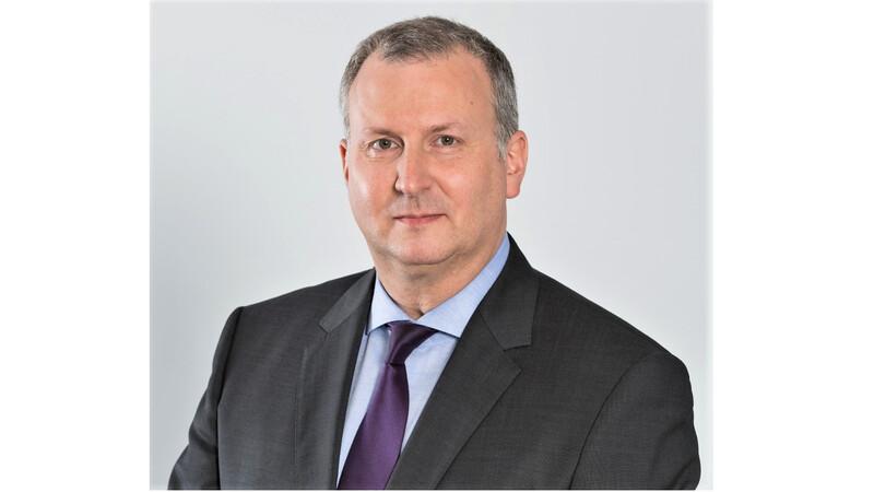 Nuevo presidente de Hyundai para la región