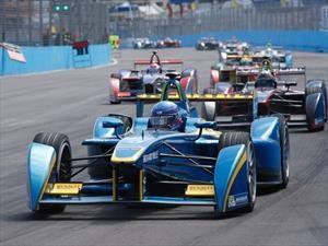 Estas son las escuderías que formarán parte de la Fórmula E