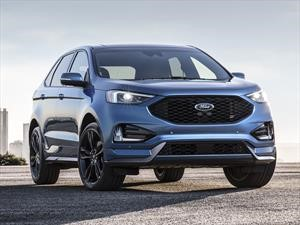 Ford Edge ST, un nuevo integrante de la familia deportiva