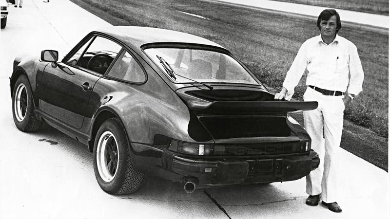 Fallece a los 90 años Hans Mezger, el ingeniero estrella de Porsche