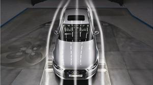 El nuevo Audi A6 y la clave de su bajo coeficiente aerodinámico