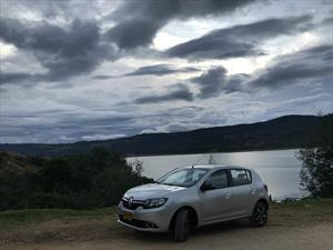 Renault Sandero Exclusive ¿el nuevo amigo fiel?