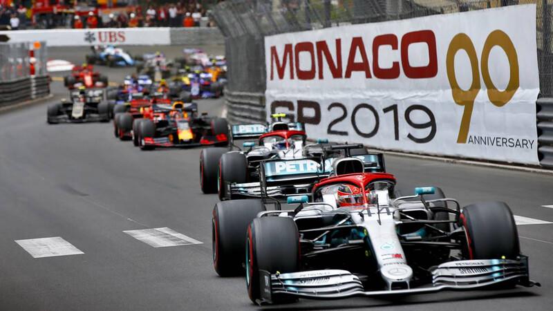 F1 2021: La guía del GP de Mónaco