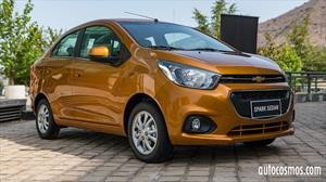 Chevrolet Spark sedán 2020, el citycar se transforma en familiar