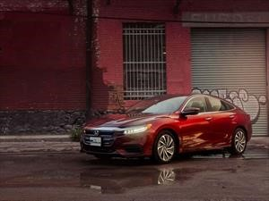 Honda Insight, un repaso a través de sus generaciones