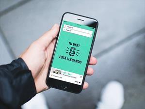Beat, la app de Mercedes-Benz, ya opera en la Ciudad de México para competir contra Uber y DiDi