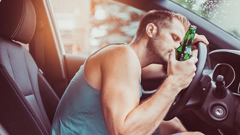 Tu auto sabrá si te pasaste con las copas