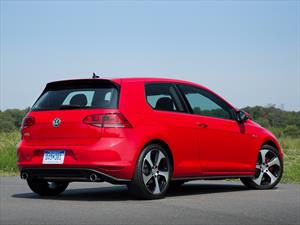 Volkswagen Golf GTI 2015 es nombrado Yahoo Autos Car of the Year