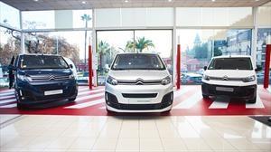 """Citroën inaugura servicios """"PRO"""" y Business Days para vehículos comerciales"""