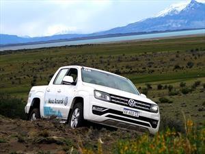 10 Cosas que debe saber de la nueva Volkswagen Amarok