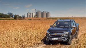Agroactiva 2019: Chevrolet entroniza a la S10