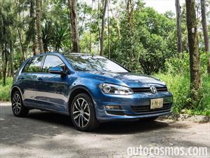 Prueba nuevo VW Golf