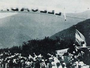 La Buenos Aires-Caracas: historia de una hazaña