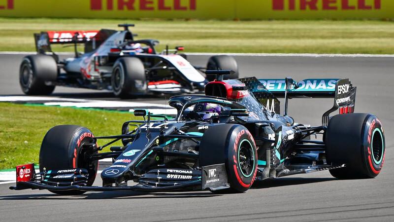 Fórmula 1 2021: conoce el nuevo esquema de carreras sprint