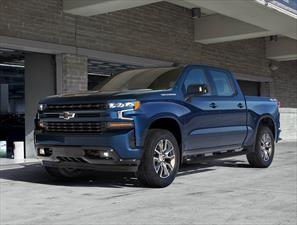 Chevrolet Silverado 2019 con motor 4 cilindros turbo ofrece un mayor rendimiento