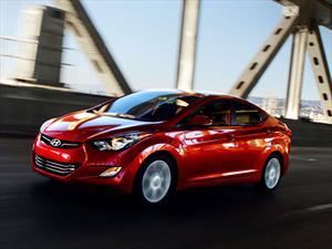 Hyundai Elantra anticipa su llegada a Argentina, info. precios.
