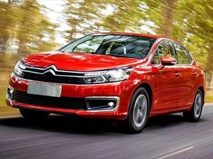 Prueba Citroën C4 Lounge HDi, devorador de kilómetros
