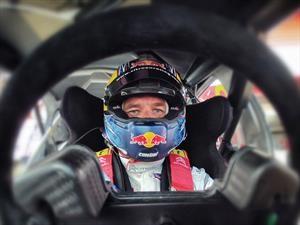 Sébastien Loeb volverá a correr por Citroën