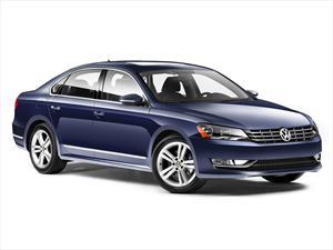 Volkswagen Passat, líder de ventas en su segmento en México