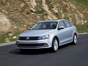 Volkswagen Jetta 2015, presenta cambios casi imperceptibles