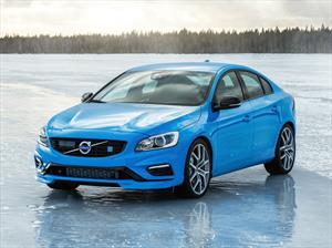 Volvo compra a Polestar