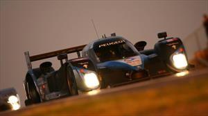 Peugeot evalúa volver al WEC y a Le Mans