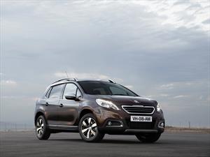 Peugeot 2008 2015 a prueba de consumo en carretera