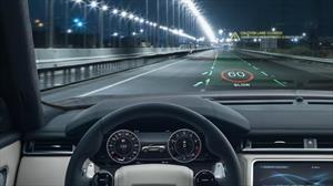 Los automóviles equiparán parabrisas con tecnología 3D y realidad aumentada