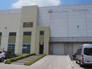 Presentan el Hyundai Training Academy