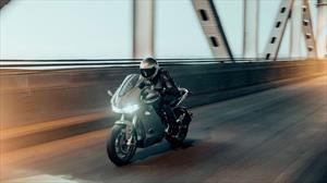 Zero SR/S, una moto con una autonomía de hasta 320 km