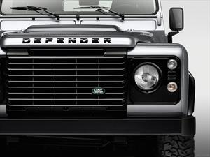 Jaguar-Land Rover seguirá usando el nombre Defender