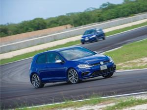 Volkswagen Golf R 2018 se presenta