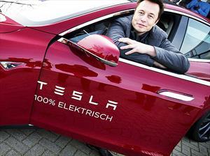 Tesla planea producir un pick up