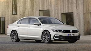 Volkswagen Passat 2020, con un cargamento de tecnologías