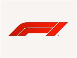 F1: Este es el nuevo logo de la Fórmula 1