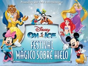 Citroën invita a Disney On Ice