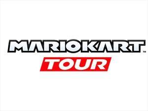 Mario Kart Tour, el juego de carreras llega a nuestros teléfonos