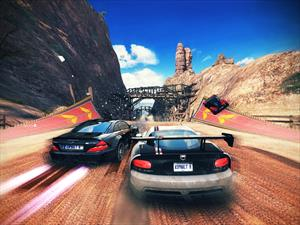Asphalt 8: Airborne tendrá streaming en directo