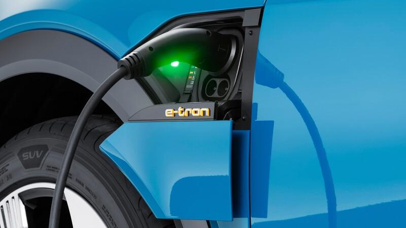 ¿Cuáles son las ventajas del sistema de carga bidireccional en un auto eléctrico?