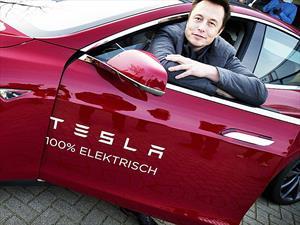 Tesla abre 1.656 puestos de trabajo en el mundo