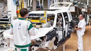 Skoda abre tres nuevos centros de formación y fabricación