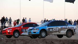 La gran fiesta motorsport llega a La Moneda