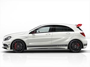 Mercedes-Benz A 45 AMG Edition 1 llega a México en $849,900 pesos