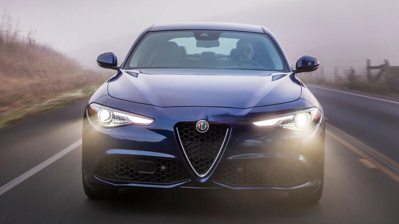 Alfa Romeo Giulia Lusso 2021 llega a México, el balance ideal entre deportividad y lujo