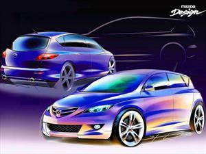 Mazda 3: Cumple 10 años de vida