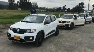Renault Kwid ya es el carro que más se vende en Colombia