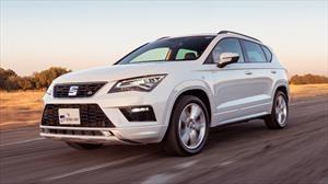 SEAT Ateca FR 2020 a prueba: tiene todo para incomodar a la Honda CR-V