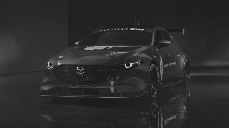 Mazda no correrá en el WTCR