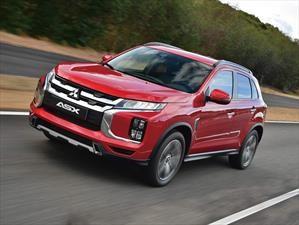 Mitsubishi ASX 2020 recibe facelift